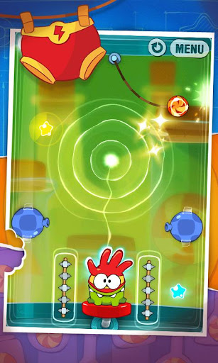 Cut the Rope: Experiments FREE screenshot 3