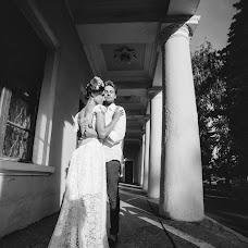 Wedding photographer Anton Dzhura (Dzhura). Photo of 08.01.2018
