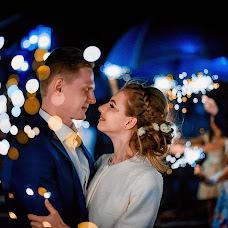 Wedding photographer Anton Kurashenko (KuriK). Photo of 20.12.2018