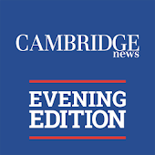 Cambridge News Evening Edition