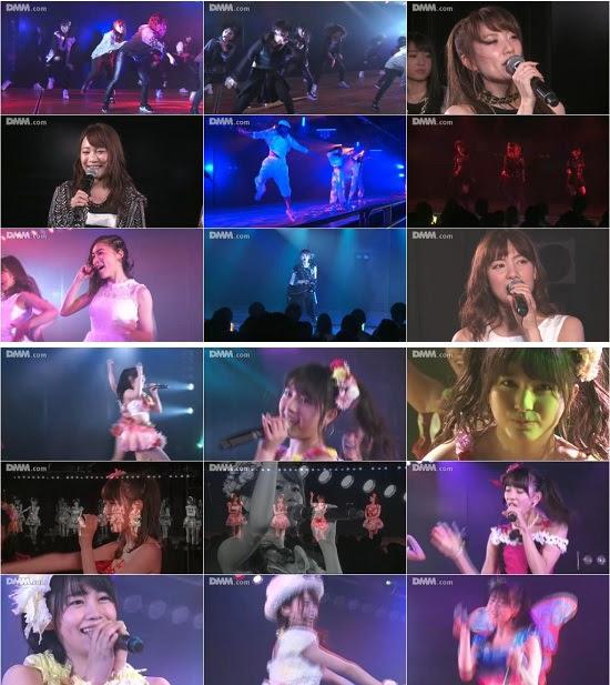 (LIVE)(公演) AKB48 高橋みなみプロデュース公演 160220 160222