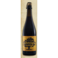 Logo of Odell Woodcut No. 1 Oak Aged Ale