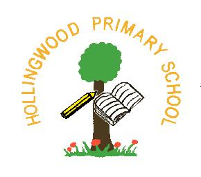 Hollingwood Primary School logo