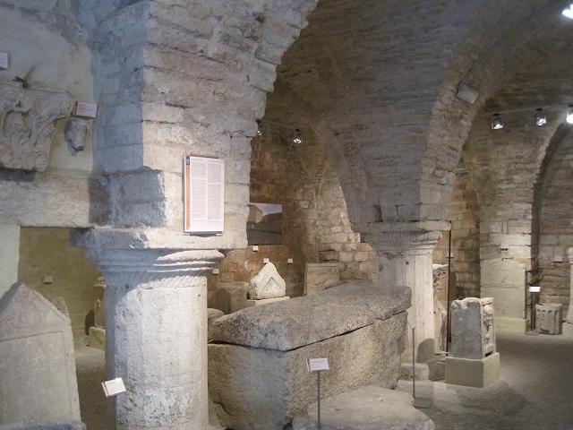 Chuyến hành hương theo những bước chân Thánh Phanxicô ở Assisi