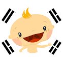 Baby Learn KOREAN icon