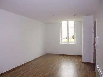 Studio 28,32 m2