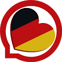 Germany Dating & Detusch Chat icon