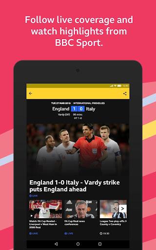 BBC Sport 1.37.2.8546 Screenshots 14