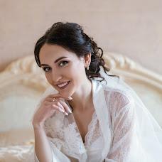 Wedding photographer Andrey Kornienko (dukkalis). Photo of 29.03.2018