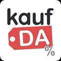 kaufDA - Prospekte & Angebote icon