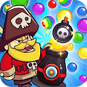 Pirate Bubbles War Kings