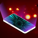 Edge light - Notification alert -Notify light icon