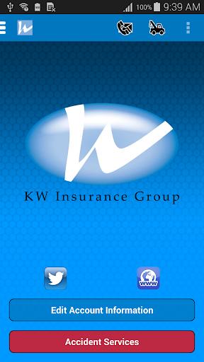 玩免費商業APP|下載KW Insurance app不用錢|硬是要APP
