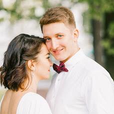 Wedding photographer Khristina Yarchenko (hayphoto). Photo of 19.09.2017