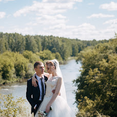 Wedding photographer Anya Smetanina (smetanaana). Photo of 21.03.2018