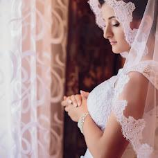 Wedding photographer Viktoriya Lokotosh (tori7). Photo of 28.03.2017