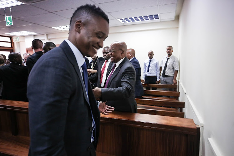 Image result for Corruption charges against Duduzane Zuma withdrawn by South Africa