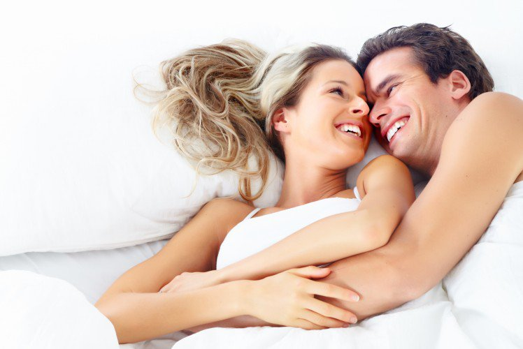 Here Are 6 Ways To Having An Amazing Time In Bed