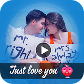 Video Status Photo Maker & Music Android APK Download Free By The Park View
