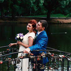 Wedding photographer Anastasiya Emelyanova (bemarley). Photo of 09.07.2016