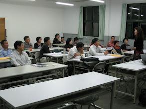 Photo: 20110407口才主持實務003