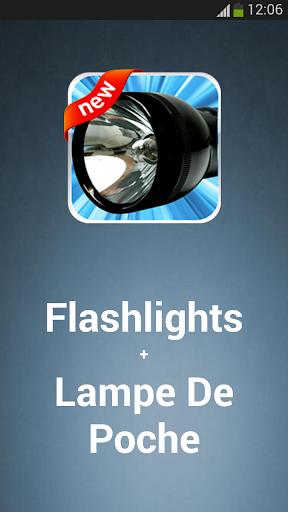 Lampe De Poche Flashlight Free