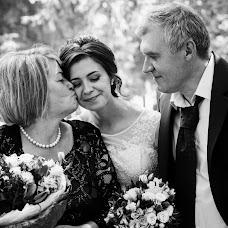 Wedding photographer Matvey Krauze (kmat). Photo of 31.10.2017