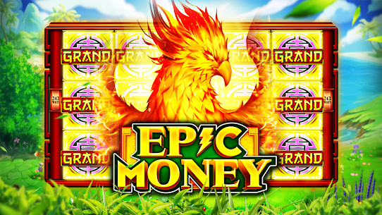 Tycoon Casino™: Free Vegas Jackpot Slots 6
