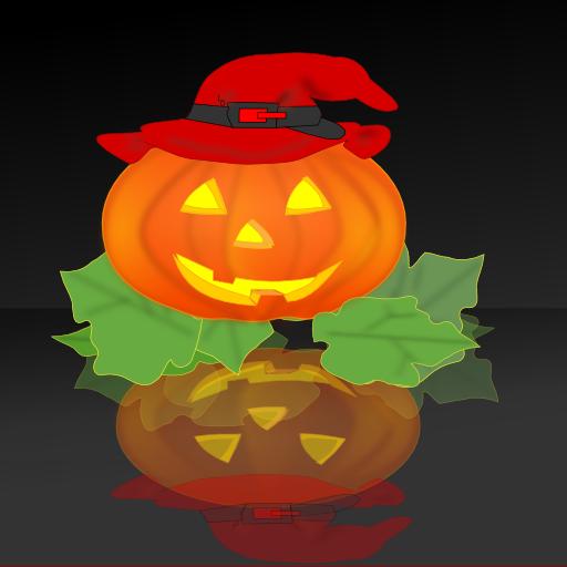 Baby Halloween Games: Kids 解謎 App LOGO-硬是要APP