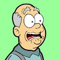 Jig Grandpa Brickson Trap icon