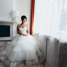 Wedding photographer Evgeniy Okulov (ROGS). Photo of 07.08.2016