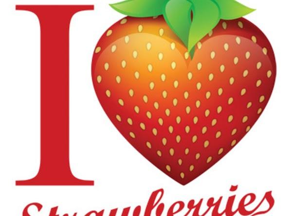Strawberry Cream Cheese Ring Recipe
