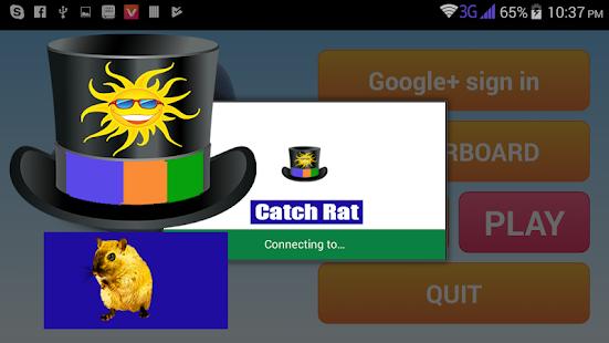 Catch Rat - náhled