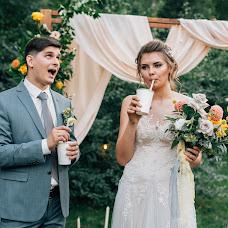 Wedding photographer Polina Belousova (polinsphotos). Photo of 17.08.2017
