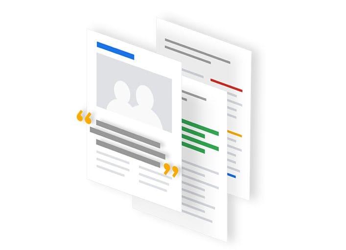 Mumzworld reaches a 300% return on ad spend with Google Analytics.