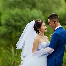 Wedding photographer Olga Svadebnaya (freefly). Photo of 19.10.2015