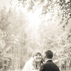 Wedding photographer Elizaveta Shulc (sheb). Photo of 09.10.2013