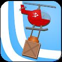 Skycrane Copter icon