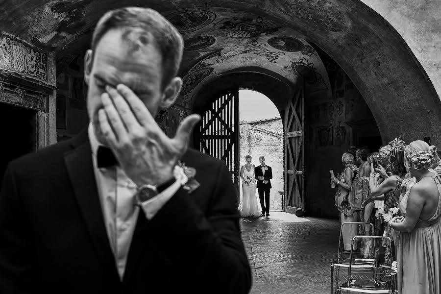 Wedding photographer Damiano Salvadori (damianosalvadori). Photo of 04.05.2020