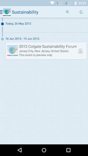 2015 Sustainability Forum