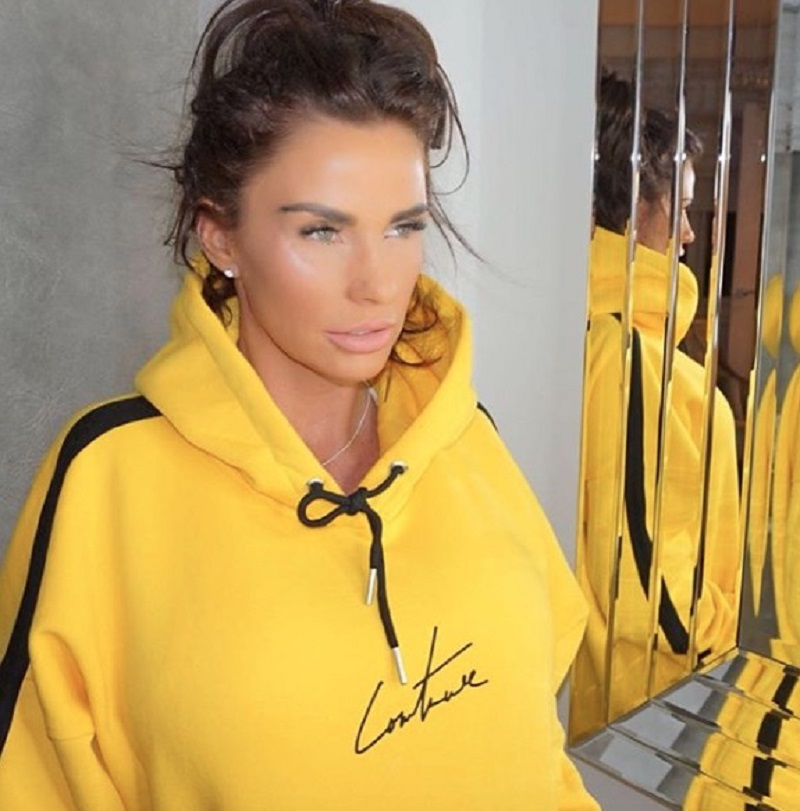 British star Katie Price attacked and robbed in Mpumalanga.