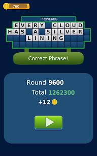 Word Fortune – Wheel of Phrases Quiz 8