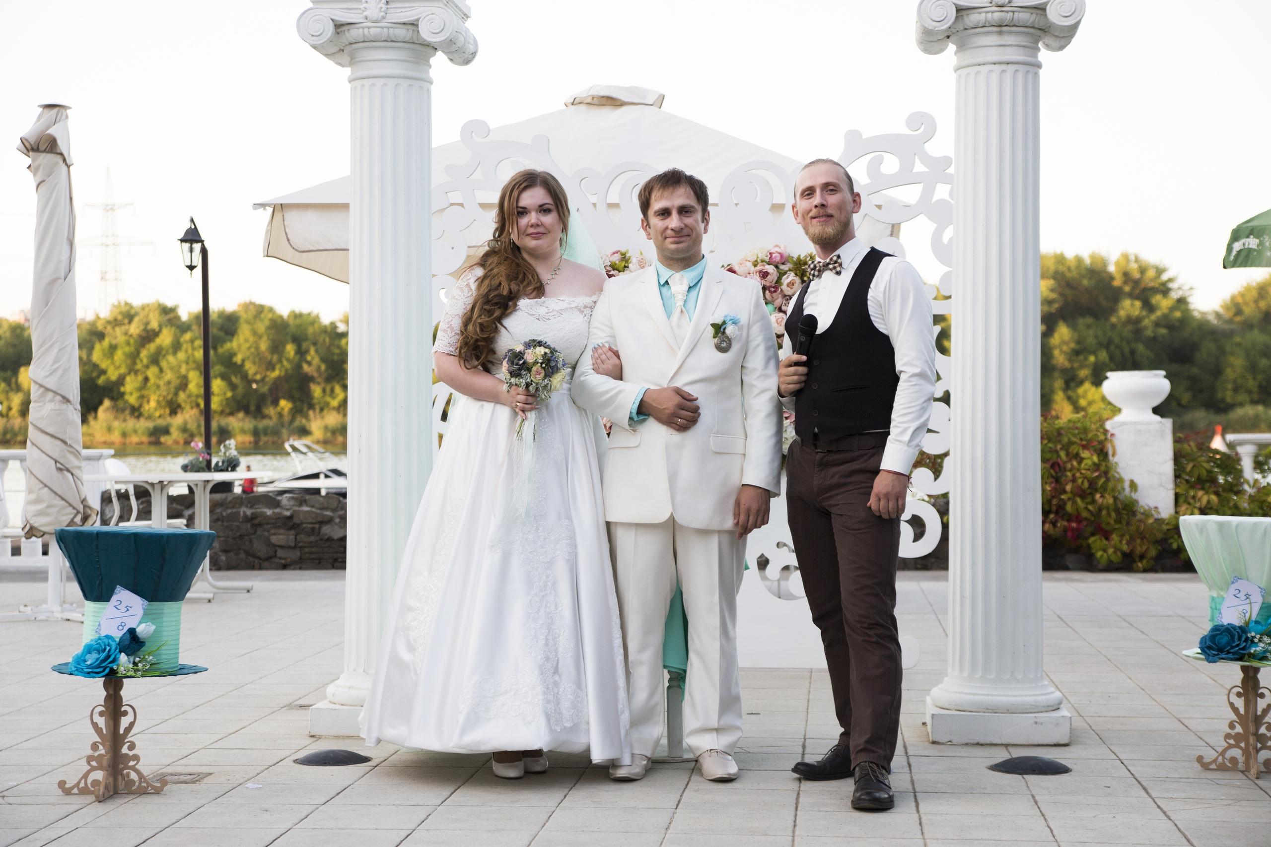 Иван Матросов в Ростове-на-Дону
