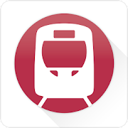 Hong Kong Metro - MTR map and route planner - Garlowski