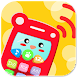 Baby Phone Game - Phone App For Kids