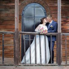 Wedding photographer Vitaliy Rybalov (Rybalov). Photo of 19.07.2018
