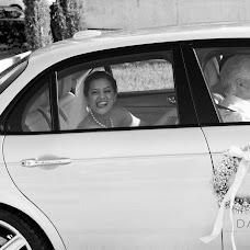 Bröllopsfotograf Damian Hadjinicolaou (damian1). Foto av 25.09.2014
