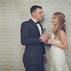 Wedding photographer Aleksey Kamyshev (ALKAM). Photo of 28.04.2017