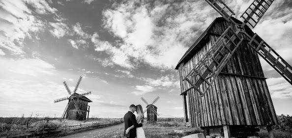 ช่างภาพงานแต่งงาน Yuliya Platonova (JuliaPlatonova) ภาพเมื่อ 14.11.2018