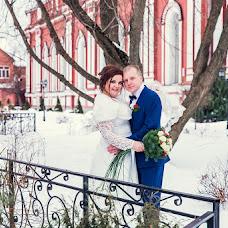 Свадебный фотограф Кристина Викулова (Fotogloss). Фотография от 08.03.2017